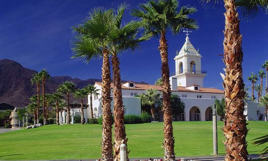 Last Minute Hotels in Palm Springs