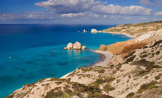 Paphos, Chypre : Photo provided by ©4Corners