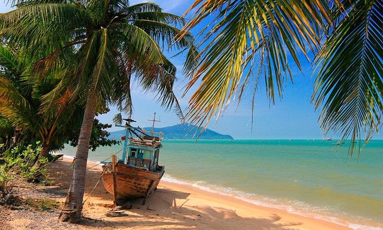 Pattaya, Thailand: Photo provided by ©4Corners