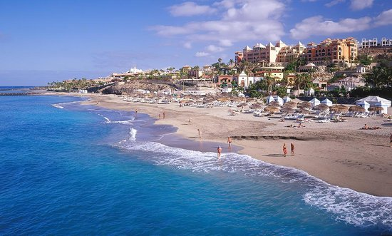 Playa de las Americas, Espagne : Photo provided by ©4Corners