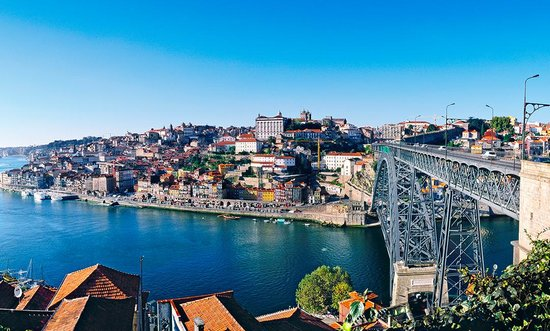 Porto, Portugal : Photo provided by ©4Corners
