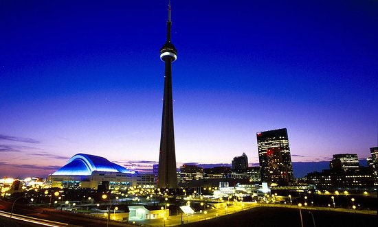 Toronto, Canada: Photo provided by ©4Corners