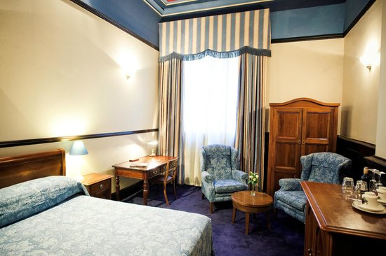 Wellesley Boutique Hotel: Classic Room