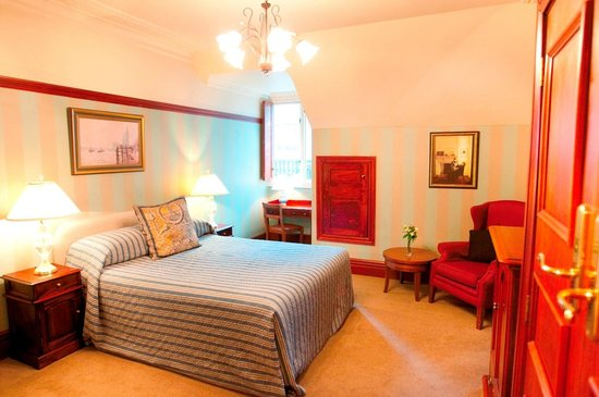 Wellesley Boutique Hotel: Executive Room