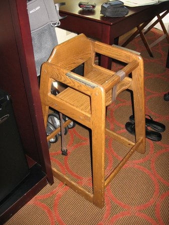 Fabulous High Chair That Eventually Made It To The Room W The Crib Ibusinesslaw Wood Chair Design Ideas Ibusinesslaworg