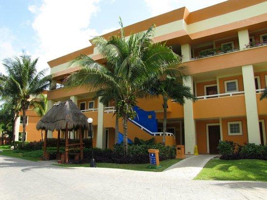 Grand Bahia Principe Tulum:                   Villa 28