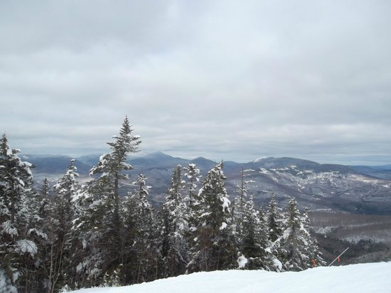 Sunday River Ski Resort:                   Aurora