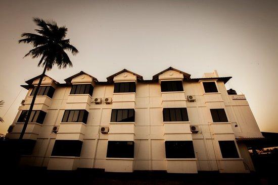 Dibrugarh Club House