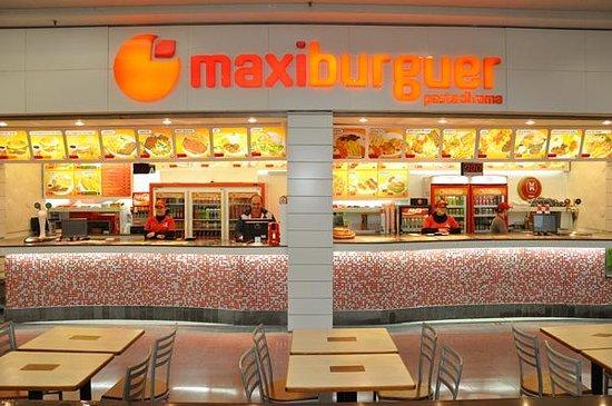 9. Maxi Gómez Maxiburguer