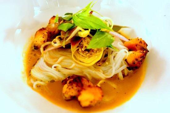 Eat at Khmer Restaurant