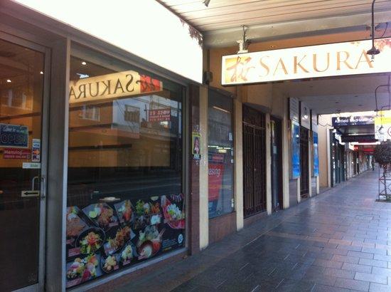 New Japanese Restaurant Wollongong