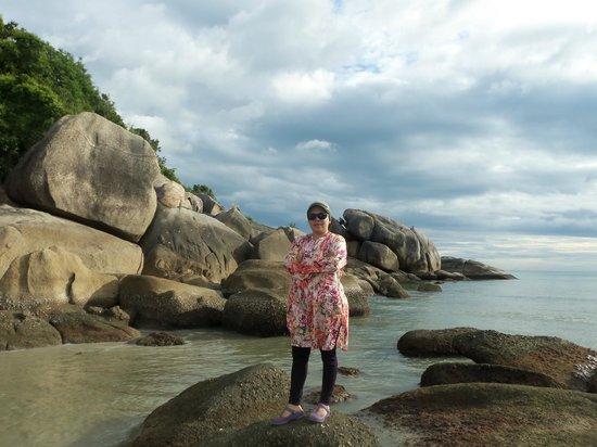 茶雲萊海灘酒店