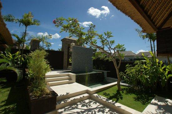Villa Empat