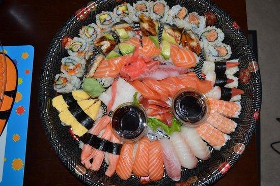 Sapporo Ichiban Sushi
