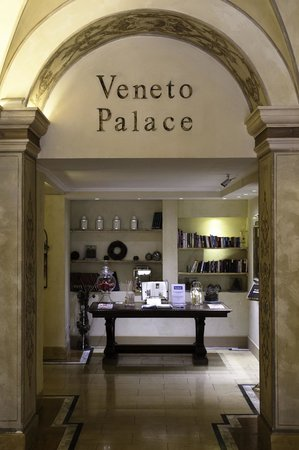 VENETO PALACE HOTEL $85 ($̶1̶3̶3̶) - Updated 2018 Prices ...