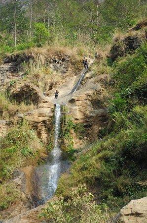 Gati, Νεπάλ:                   canynoing