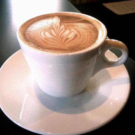 Tonic Espresso Foto