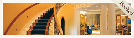 Capital Inn And Suites Kenya: capital inn
