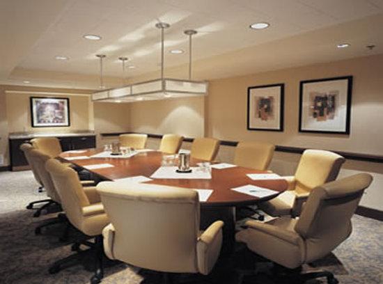 Capital Inn And Suites Kenya: Conferencing