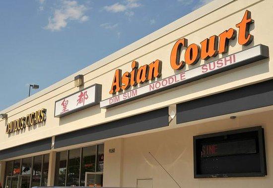 Asian Court