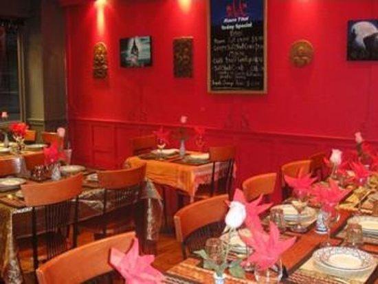 Chinese Restaurant Near Strathfield