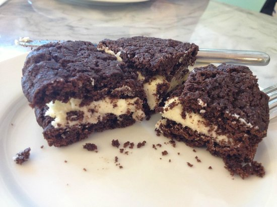 Butter Cafe's Oreo Cookie