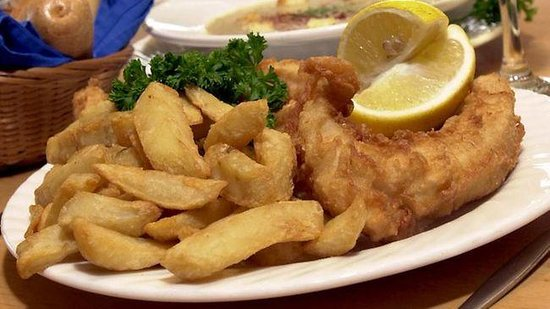Ocean View Fish & Chips