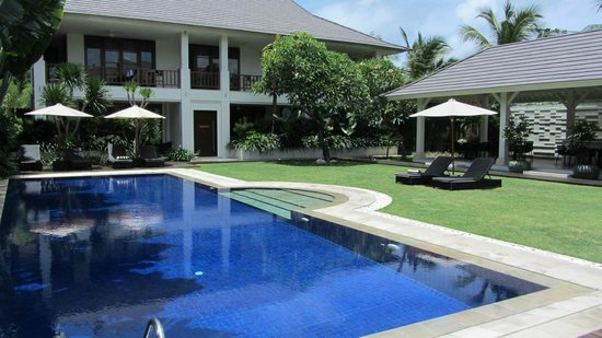 Semara Resort & Spa Seminyak:                   Pool 2