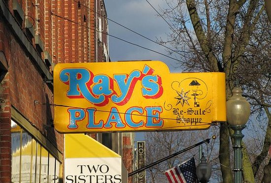 Ray's Place Photo