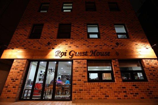 Roi House: 로이하우스 야경