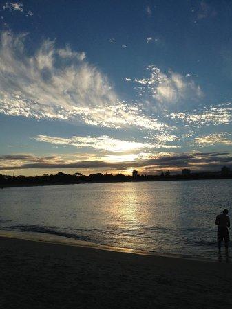 Islander Noosa Resort:                   Mooloolaba Beach