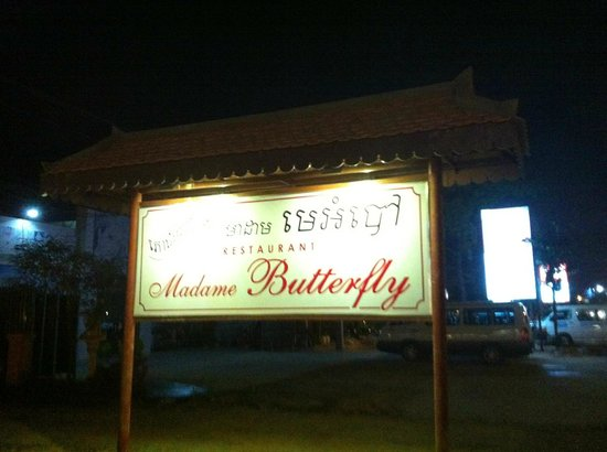 Madame Butterfly : butterfly_1