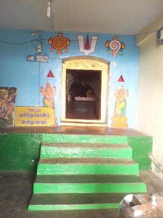 Shevaroy Temple
