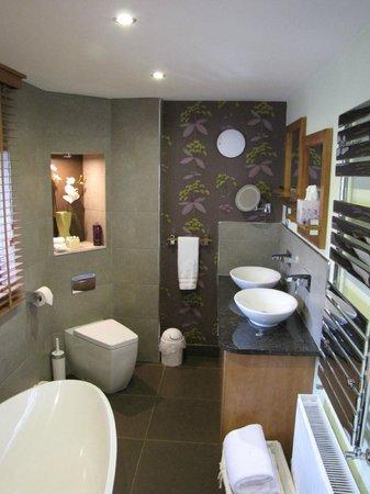 Gardenrose B&B: Oriental Room en-suite