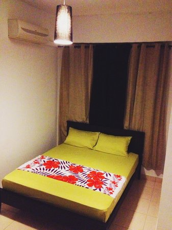 @HOME Guesthouse:                   Standard Room