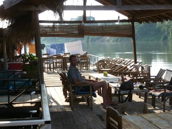 Rivertime Resort and Ecolodge:                   see for yourself