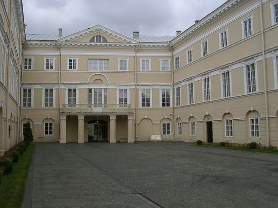 Vilnius Picture Gallery