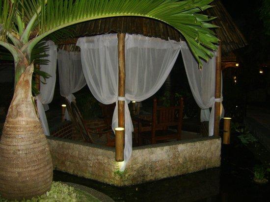 Cebu Marine Beach Resort: träumen