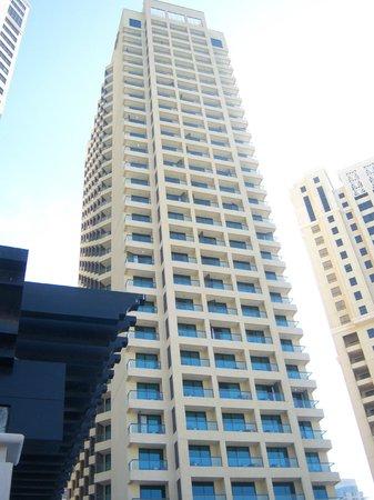 Sofitel Dubai Jumeirah Beach: Sofitel Jumeirah Dubai