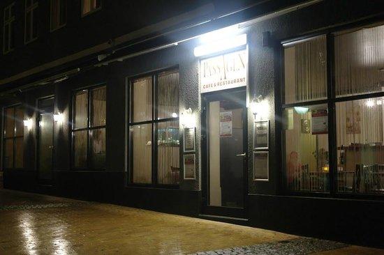 prostitution i Danmark restaurant orkidé sønderborg