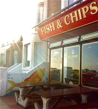 Walmer Fish & Chips: getlstd_property_photo