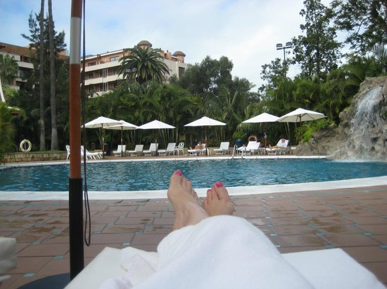 Hotel Botanico & The Oriental Spa Garden 사진