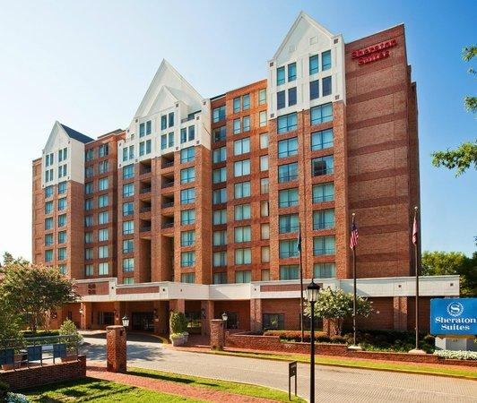 Photo of Sheraton Suites Old Town Alexandria