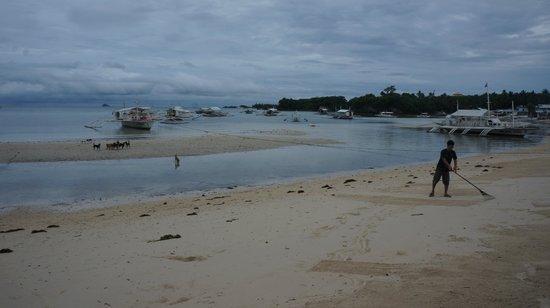 Logon Beach:                   Logon 3