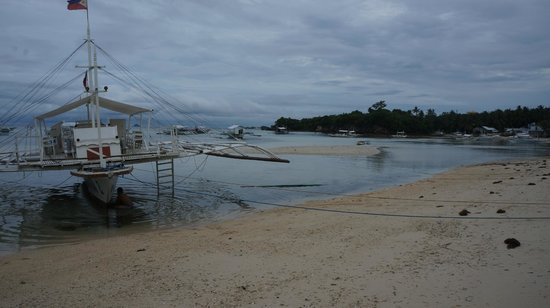 Logon Beach:                   Logon 5