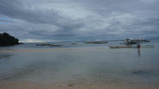 Logon Beach:                   Logon 4