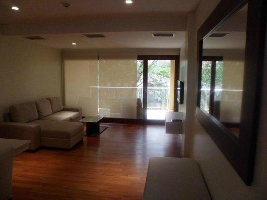Aparthotel Andares del Agua:                   ESTAR DEL DEPARTAMENTO