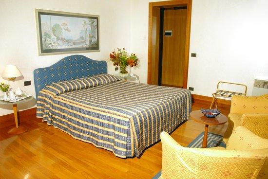 Hotel Luna: Suite con terrazza privata