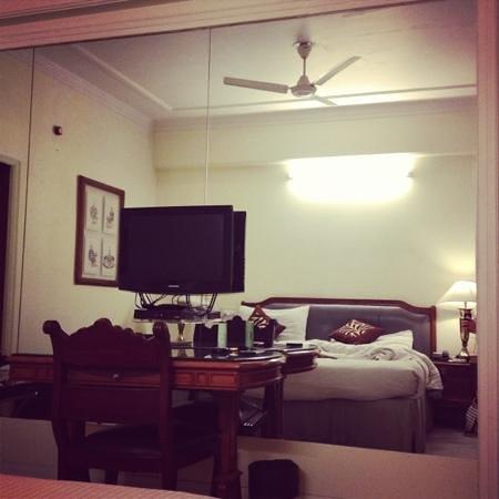 Hotel Hari Piorko: 306