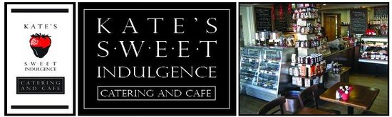 Kate's Sweet Indulgence Catering & Cafe: Kate's Sweet Indulgence
